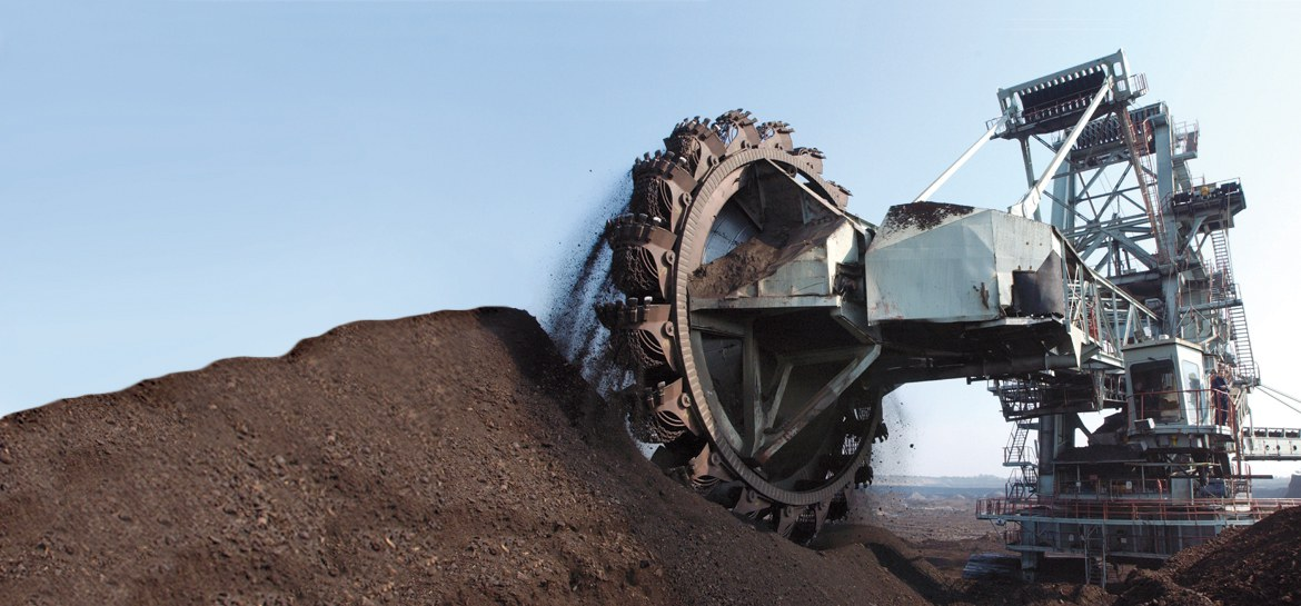 EagleBurgmann - Sealing solutions for the mining industry