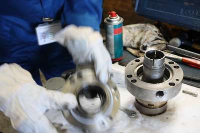 EagleBurgmann, bad actor, service, seal service, agitator service, agitator seal, bellows seal, bellows seals, cartex, TotalSealCare, pump service, service for pumps